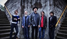 """The Drive-By Truckers' """"American Band"""" Calls the Nation to Examine Its Soul"""
