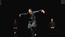 Event Pick: Fall Block Step Show: United We Stand Divided We Fall at Altria Theater