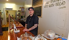 Richmond's Idle Hands Bread Co. Works to Meet Growing Demand