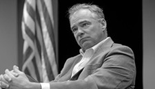 Tim Kaine Says He Has No Plans to Run for President in 2020