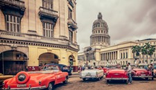 Cuban Colors: A Richmond Photographer Falls in Love With a Newly Accessible Country