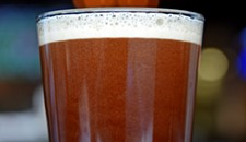 Nitro Beer: Creamy Goodness in a Mug
