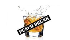 Punch Drunk: Speaking From Beyond Facebook's Grave