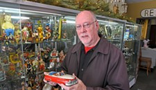 Toy Maven: An Antique Plaything Specialist Talks About the Joys of Collecting