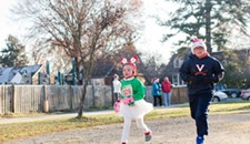 10 Ways to Make a Difference in Richmond This Holiday