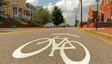 Richmond Shares Plans for Bike Lanes in 2017