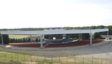 Richmond International Raceway and AEG Live Announce Partnership for Classic Amphitheater