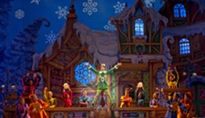 "Review: ""Elf, The Musical"" at Altria Theatre: Friday, Dec. 9"