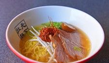 Food Review: Tenka Ramen Brings the Noodles Downtown
