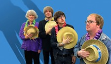 NRBQ's Terry Adams Talks About Staying Honest on the Band's 50th Anniversary