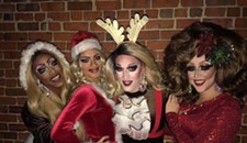 Event Pick: Brunch With the Angels at Godrey's