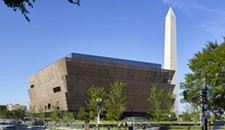 Architecture Review: The National Museum of African-American History Tells a Difficult Story