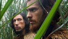 """Movie Review: Scorsese's Long-Simmering """"Silence"""" Lives Up to Its Title"""