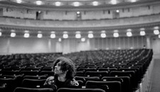 Ryan Adams Performing Two Nights at National in March
