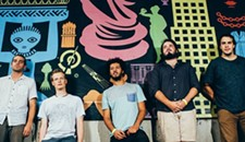 Event Pick: Jouwala Collective and Of Tomorrow at the Camel