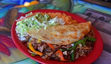 Food Review: Mi Jalisco Satisfies the Urge for Mexican Fare in North Side