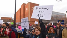 Giving Sanctuary: What We Know About Richmond's Role in the Immigration Debate