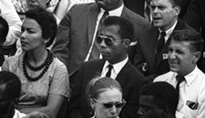 "Movie Review: ""I Am Not Your Negro"""