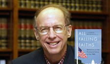 "Book Review: In ""All Falling Faiths,"" a Respected Richmond Judge Pines for the 1950s"