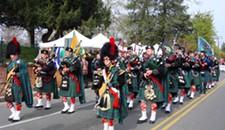 Event Pick: The Church Hill Irish Festival