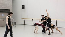 Event Pick: Richmond Ballet's Studio Series Three