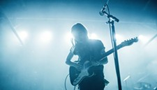 Rising Young Songwriter Julien Baker Stays True to Her Christian Faith