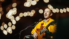 Event Pick: Jonathan Richman and Tommy Larkins at the Camel