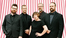 Event Pick: The Decemberists and Julien Baker at the National