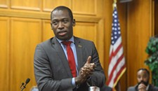 Interview: Richmond Mayor Levar Stoney Discusses His First 100 Days in Office