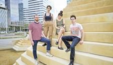 The Talkies: Indie Rock
