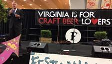 Richmond Beer Goes to Washington