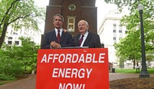 Former Virginia AGs Argue That Regulators Should Be Allowed to Approve Utility Rates