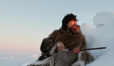 "Film Review: Set in the Canadian Arctic, ""Maliglutit"" Puts Man in his Place"