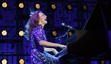 "Review: ""Beautiful: the Carol King Musical"" at Altria Theatre"
