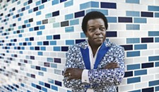 Interview: Veteran Soul Singer Lee Fields Wants to Keep Music Human
