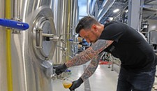 The New Fairy Dust: Lupulin Powder Hits Richmond-Area Breweries