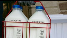 The Milkman Returns: You'll Soon Be Able to Get Fresh Dairy Delivered to Your Home in Richmond