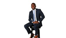 Politically Dressed: Where Richmond Mayor Levar Stoney Buys His Suits