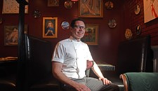 A Chef Shuffle Is Coming to L'Opossum