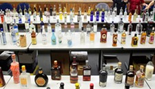There May Be a Shortage of Certain Alcohol at Virginia ABC Stores