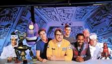 Mystery Science Theater 3000 Live Tour Coming To Richmond