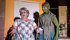 "Review: Fifth Wall's ""Toxic Avenger"""