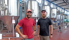 Interview: The Inner Essence of Väsen Brewing Co.