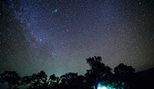 Event Pick: The Perseid Meteor Shower Bike Tour