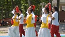 Event Pick: The 12th annual Filipino Festival at Our Lady of Lourdes Catholic Church