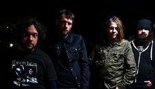 Event Pick: Eyehategod, Negative Approach, Suppression, Dead and Dreaming and Gritter at Broadberry