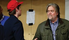 "Review: ""Devil's Bargain: Steve Bannon, Donald Trump and the Storming of the Presidency"""