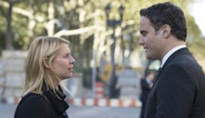 How To Get Cast As An Extra in 'Homeland' Ahead of Richmond Filming