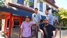 Fan Noodle Bar Will Transform into Pik Nik on Sept. 17