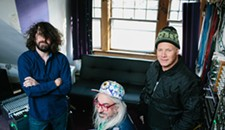 Event Pick: Dinosaur Jr. at the National